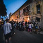 Call per volontari/e Totem Scene Urbane 2020