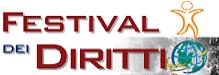 logo festival diritti