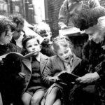 Incursione nella vita di Maria Montessori a WakeHub (Lendinara)